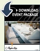Download our Event Package